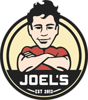 Coolum Gym | Coolum Fitness | Coolum Personal Training | Joel's Fitness Logo